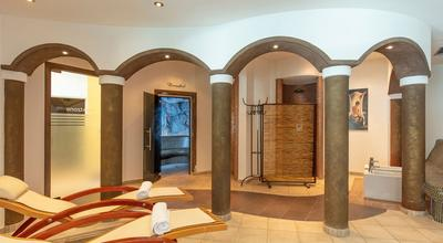 Wellness im Bellaval